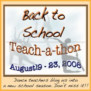 Teach-a-thon Box