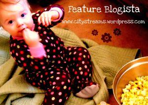 Blogista Button